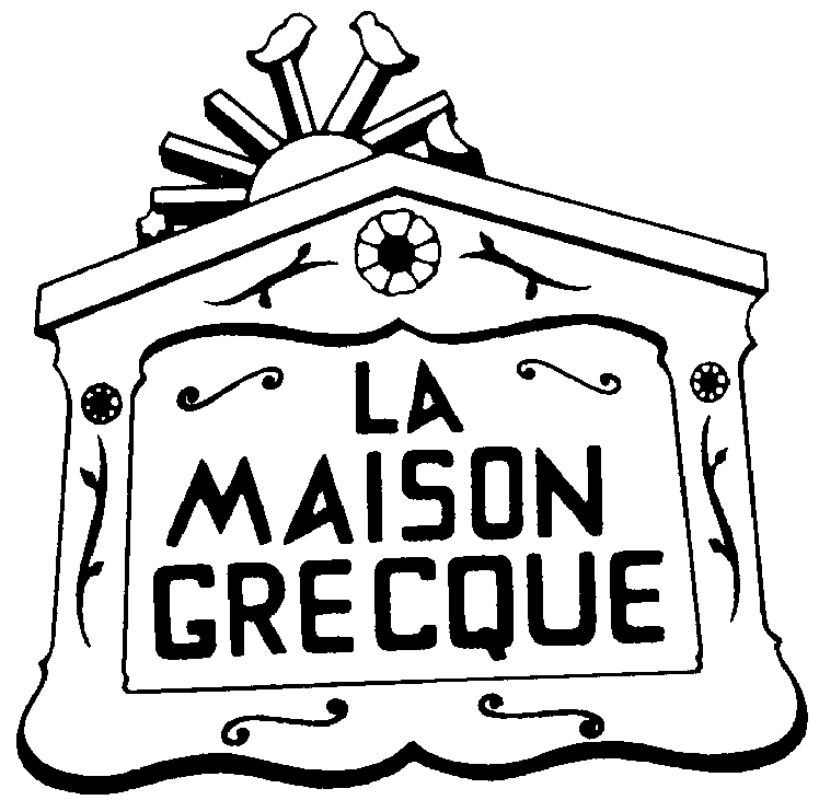 La Maison Grecque
