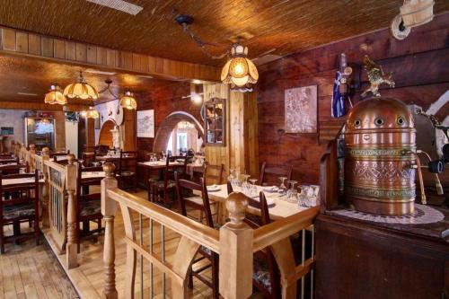 Restaurant Duluth