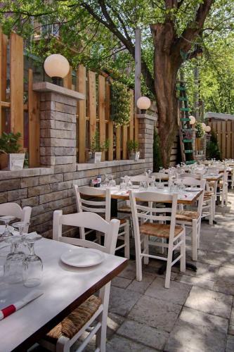 Restaurant Plateau Mont-Royal