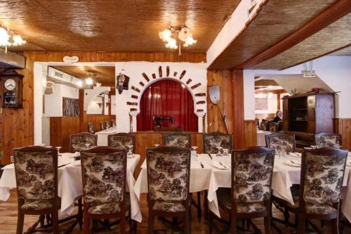restaurant montreal centre ville