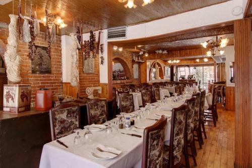 réserver restaurant groupes